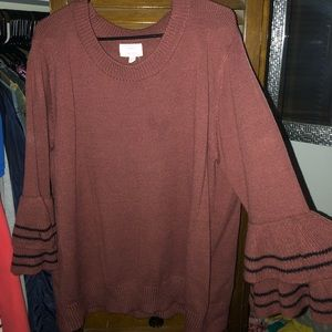 Sweaters - Plus Size Sweater